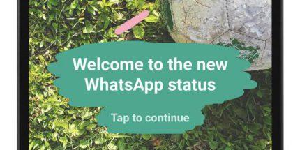 WhatsApp Tila.