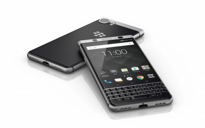 BlackBerry KEYone.