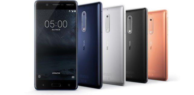Tästä alkaa kova puhelinviikko: Nokia 5:n ja OnePlus 5:n toimitukset käyntiin – lisää uutuuksia luvassa loppuviikosta
