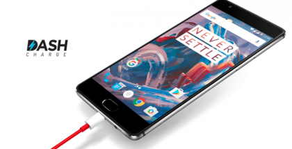 OnePlus Dash Charge.