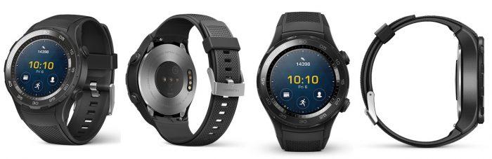 Huawei Watch 2.