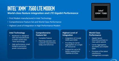Intel XMM 7560.