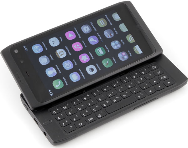 Joita Historiallista Ei Nokia-laitetta Koskaan Julkaistu Viisi