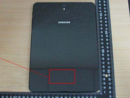 Samsung Galaxy Tab S3 takaa.