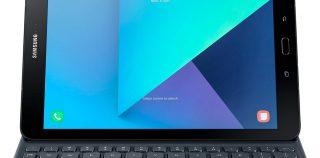Tässä on Samsungin uusi huipputabletti näppäimistön kera