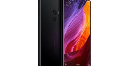Alkuperäinen Xiaomi Mi MIX.