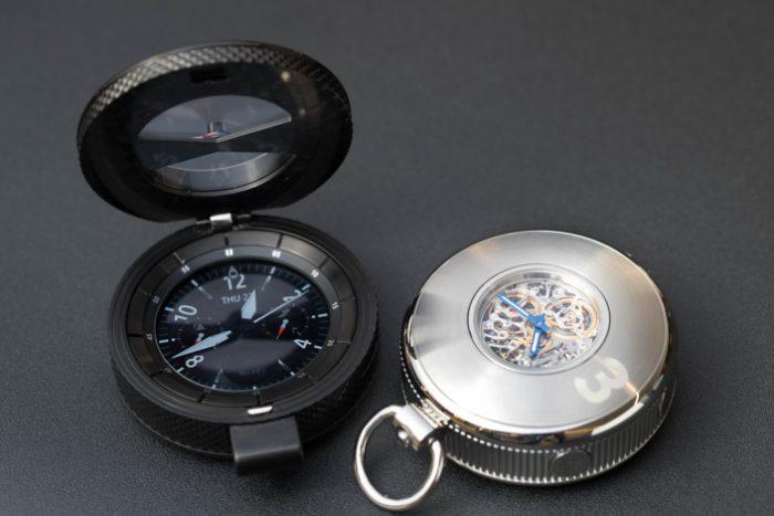 Samsung Gear S3 Yvan Arpa konsepti