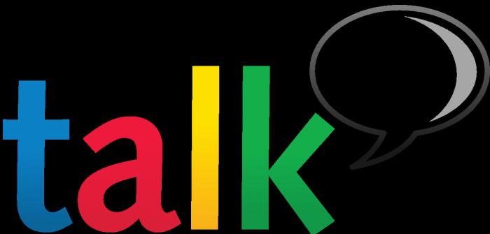 Google Talk.