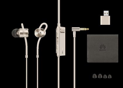 Huawei AM185 -vastamelukuulokkeet.