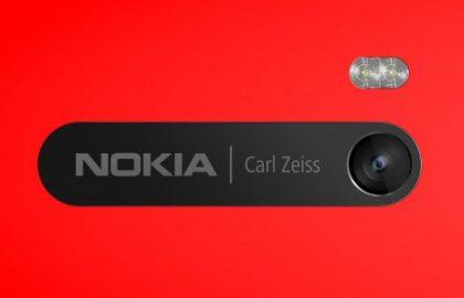 Nokia teki aiemmin yhteistyötä Carl Zeissin kanssa.