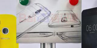 Paljastuiko uuden Nokia-puhelimen design jo kuvissa?
