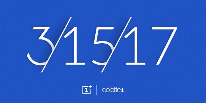 OnePlus vihjaa jostakin uudesta.