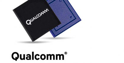 Qualcomm 205 Mobile Platform.