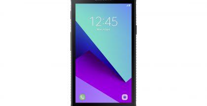 Samsung Galaxy Xcover 4 jatkaa kestävien älypuhelinten sarjaa.