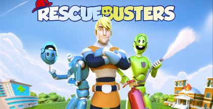 Rescuebusters