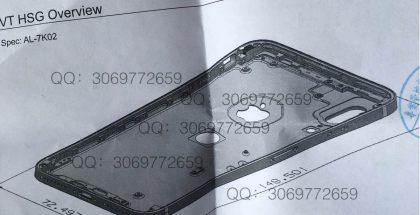 Sonny Dicksonin julkaisema iPhone-valmistusmallikuva saattaa olla vain huijausta.