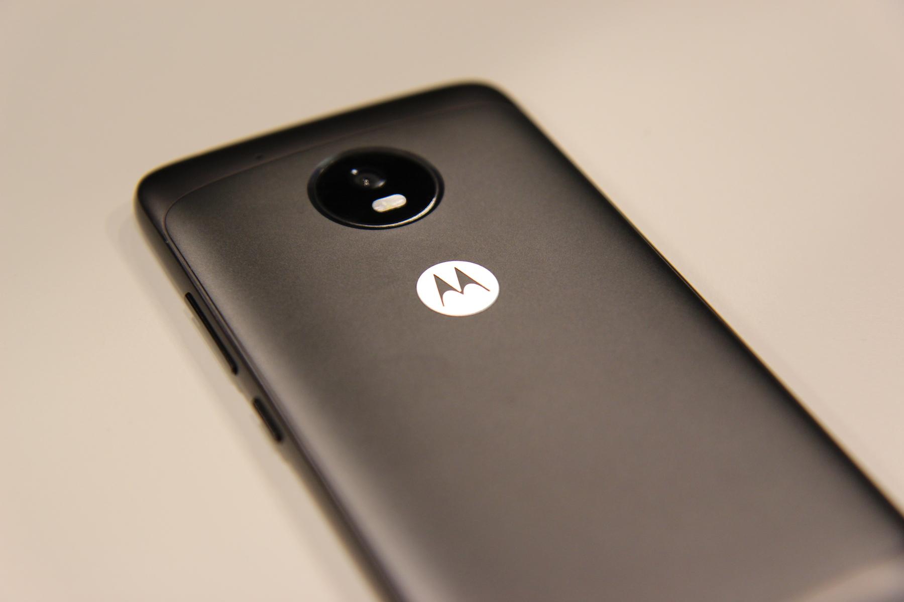 Akunkesto ja kamera Arvostelussa Moto G5S Plus | TechRadar