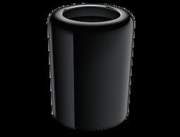 Applen nykyinen Mac Pro.