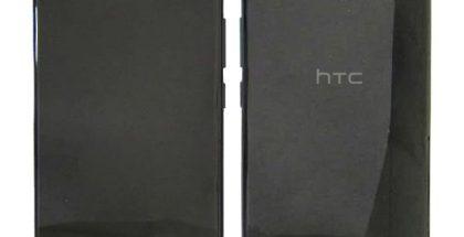 HTC U 11. Evan Blassin vuotama kuva.