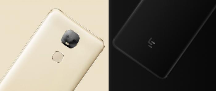 LeEco Le Pro 3 AI Edition tulee kaksoiskameralla.