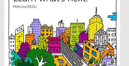 Microsoft järjestää tilaisuuden New Yorkissa 2. toukokuuta.