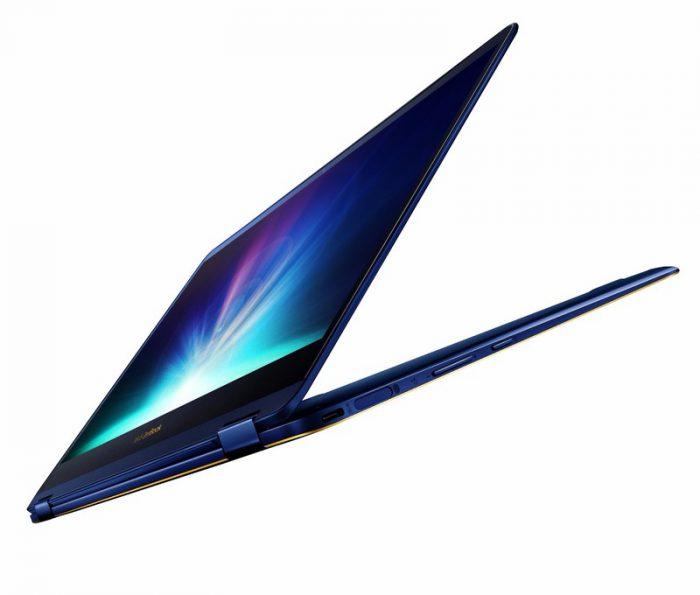 Asus ZenBook Flip S.