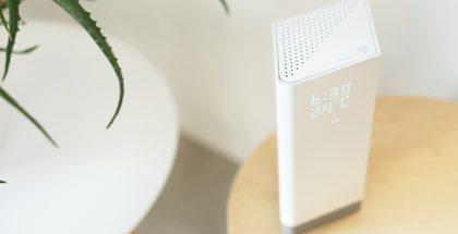 F-Securen Sense on huomattavasti tavallista turvallisempi Wi-Fi-reititin.