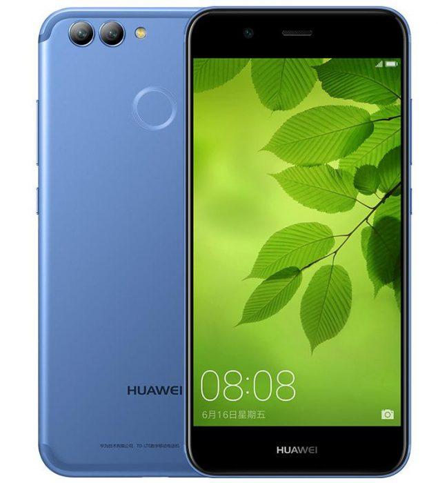 Huawei Nova 2.