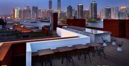 Microsoft järjestää tilaisuuden Shanghaissa.