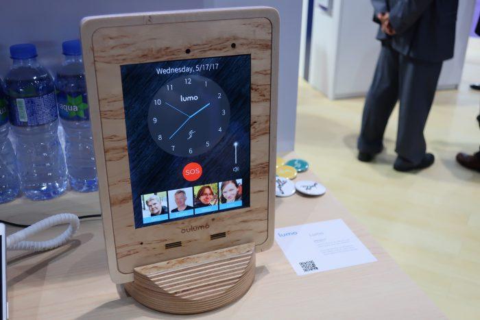Lumo-videopuhelimeen on tulossa Sailfish OS.