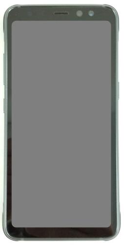 Samsung Galaxy S8 Active. Wireless Power Consortium paljasti kuvan.