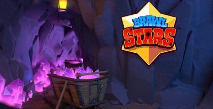 Supercell Brawl Stars