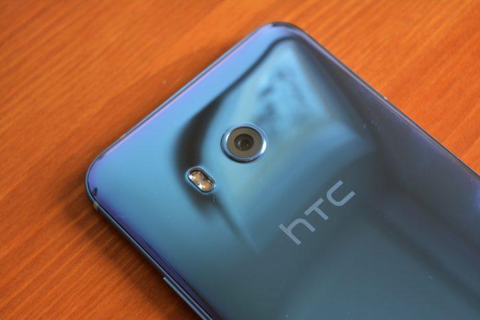HTC on tehnyt ihan hyviä älypuhelimia viime aikoinakin, mutta se ei riitä.