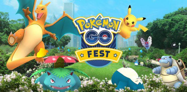Pokémon GOn ensimmäisestä jättitapahtumasta tuli katastrofi – verkko- ja palvelinongelmat kaatoivat pelin