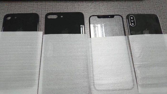 iPhone 8 7s 7s plus paneelit