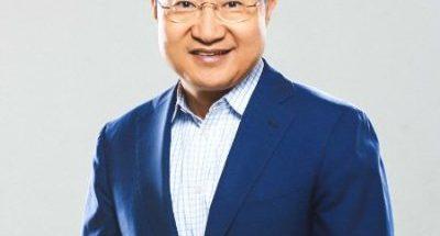 Nokia Technologiesin jättävä johtaja Gregory Lee.