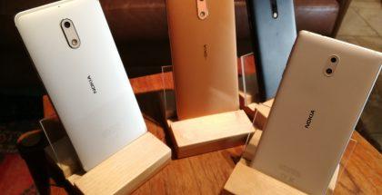 Nokia 3, Nokia 5 ja Nokia 6 olivat ensimmäiset uudet Nokia-älypuhelimet myynnissä. Ne olivat myös suhteellisesti tähän asti parhaimmat. Myöhempien mallien kilpailukyky on laskenut.