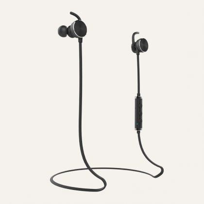 Langattomat Nokia BH 501 -kuulokkeet.