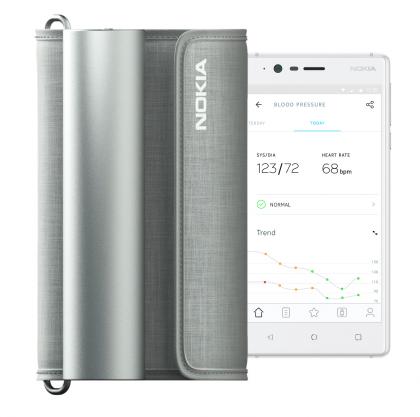 Nokia BPM+ -verenpainemittari.