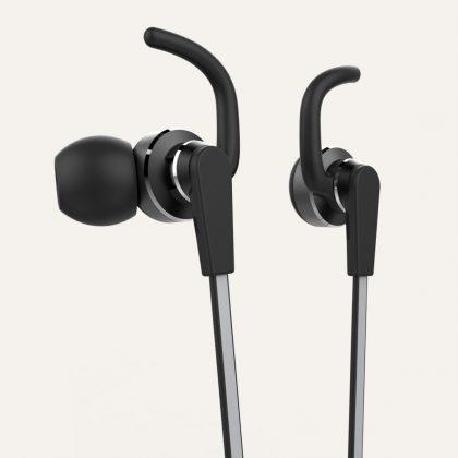 Langalliset Nokia WH 501 -kuulokkeet.