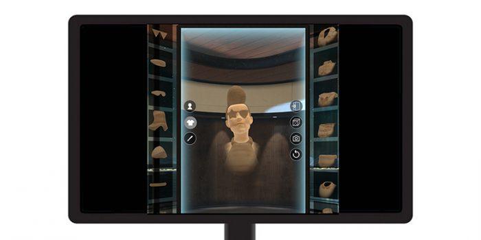 Oculus Gear VR + Chromecast.