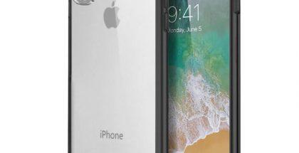 Olixar ennakkomyy jo koteloita tulevalle iPhonelle.