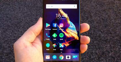 OnePlus 5.