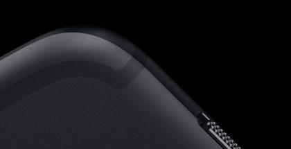 Tarkasti rajattu vuotokuva OnePlus 5:stä. Kuvan julkaisi Android Central.