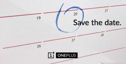 Tiistai 20. kesäkuuta voisi hyvin olla OnePlus 5:n julkistuspäivä.