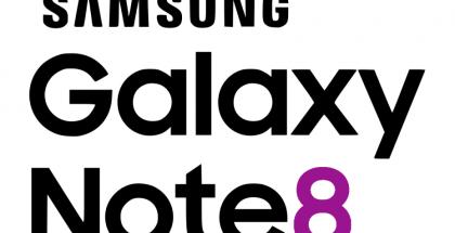 Samsungin tuleva huippupuhelin on Galaxy Note8.