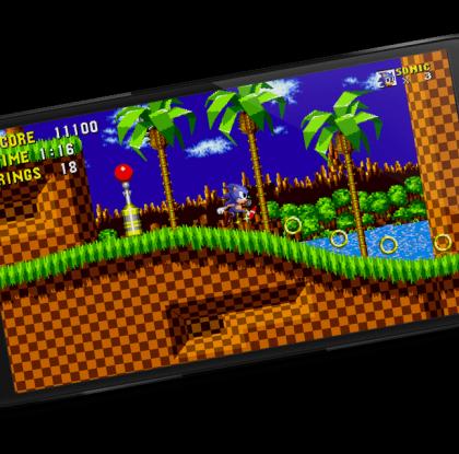 Ilmaista pelattavaa iPhonelle ja iPadille Sonicin 25-vuotisjuhlan kunniaksi