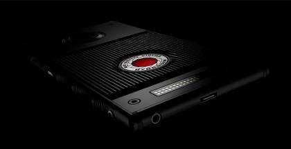 RED Hydrogen One.