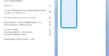 Apple HomePod -kaiuttimen ohjelmiston syövereistä paljastui aiemmin jo tulevan iPhonen designin vahvistava hahmotelma.