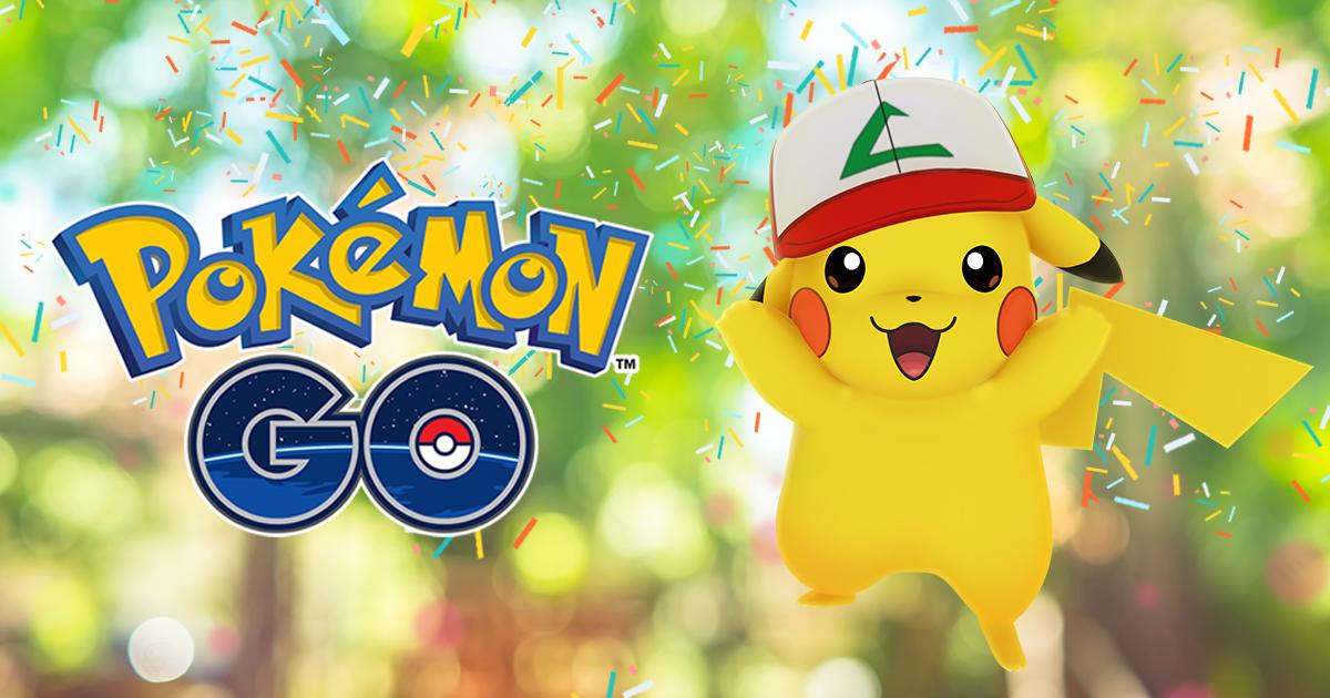 Pokémon GO oli jättipotti sen kehittäjälle.